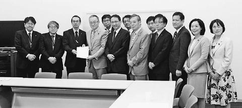 日本共産党 参議院議員 田村智子 | 建設国保補助・賃上げを 全建総連 ...